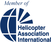 Memboer of Helicopter Association International
