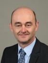 Leiter Finanzen und Controlling, Christian Riesiger