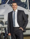 Leiter MRO Operations, Robert Richter